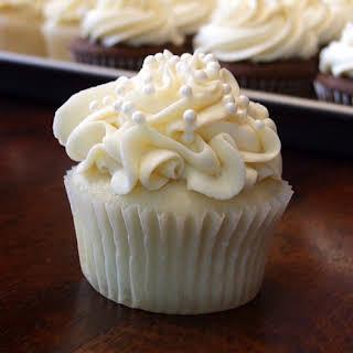 White Cake Mix Cupcakes Recipes.