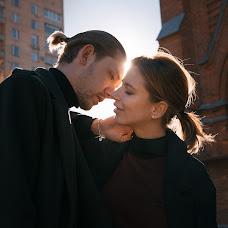 Wedding photographer Polina Sloeva (sloeva). Photo of 09.10.2018