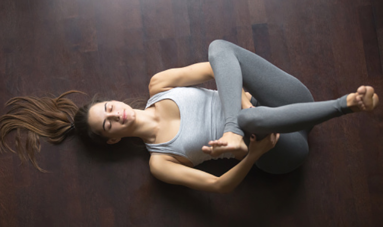 yoga exercises for sciatica