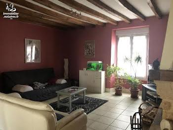 appartement à Plivot (51)