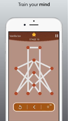 One Touch Line Connect 1.8 screenshots 6