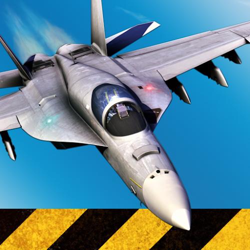 Carrier Landings (Unlocked) 4.3.3mod