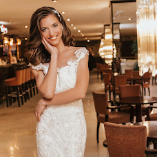 Wedding photographer Irina Vasilchenko (vasilchenko). Photo of 06.07.2018
