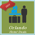 Orlando Hotels Deals icon