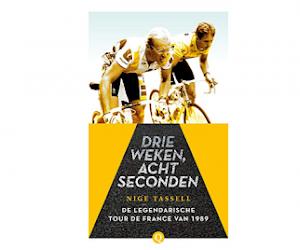 Won u 'Drie weken, acht seconden'? Winnaars zijn bekend!