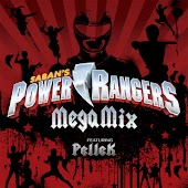 Power Rangers Megamix