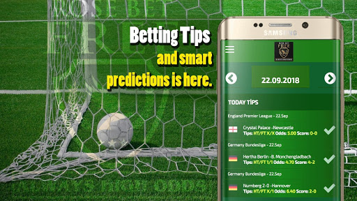 Betting Tips 1.3 screenshots 1