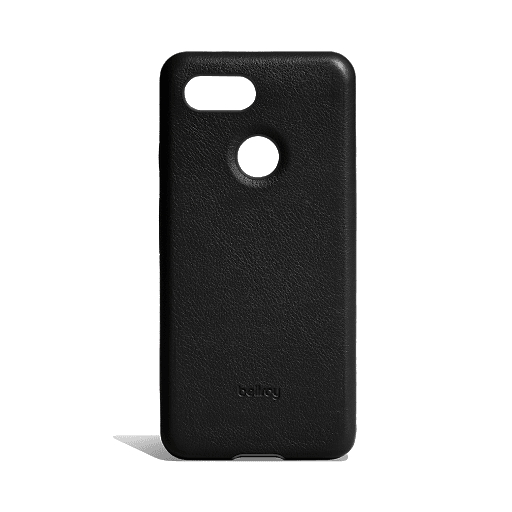 super cute b2039 a8932 Bellroy Leather Phone Case for Pixel 3