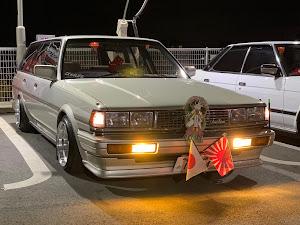 マークIIワゴン GX70G 1994年 LG grandeeditionのカスタム事例画像 竹内竜司さんの2020年01月02日14:34の投稿