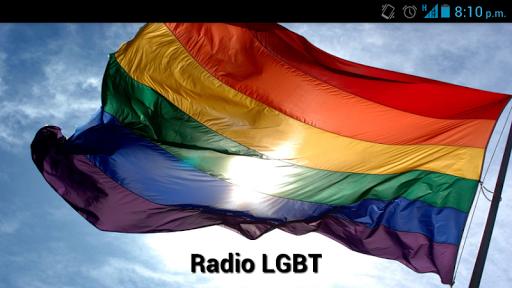 ラジオLGBT