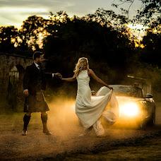 Wedding photographer Ricky Baillie (baillie). Photo of 25.07.2018