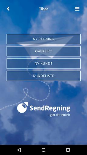 SendRegning