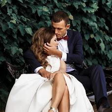 Wedding photographer Pavel Egorov (EgoroFF). Photo of 02.08.2018