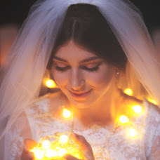 Wedding photographer Anastasiya Kirshina (kirshyna). Photo of 09.03.2017