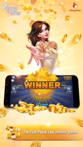 Pusoy Dos ZingPlay - 13 cards game free 1.4.1 screenshots 1