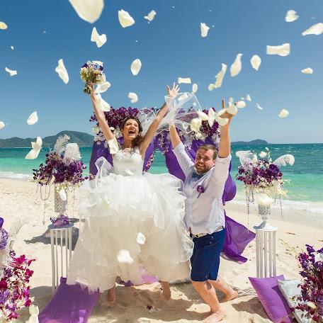 Wedding photographer Volodya Tishler (TishlerStudio). Photo of 19.09.2017