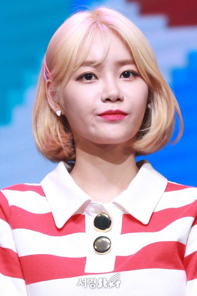 yuna blonde 2