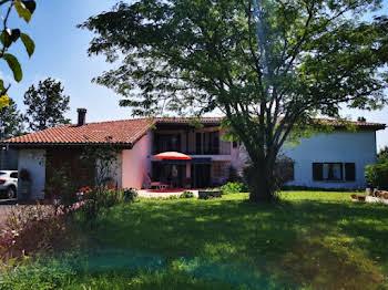 Maison 9 pièces 235 m2