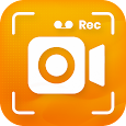 Screen Recorder : Video Recorder & Screen Capture icon