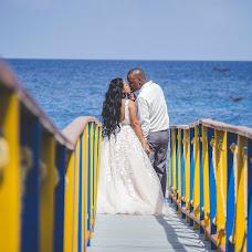 Wedding photographer Monica Leguizamón (mklstudio). Photo of 23.08.2016