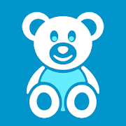 Baby Monitor TEDDY