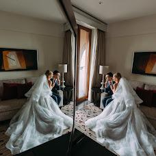 Свадебный фотограф Николай Абрамов (wedding). Фотография от 25.10.2018