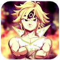 Nanatsu No Taizai Wallpaper icon