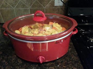 Crock Pot Ranch Porkchops Recipe