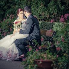 Wedding photographer Vasiliu Leonard (vasiliuleonard). Photo of 13.02.2017