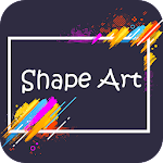 Shape Pictures Art : Overlay Photo Editor 1.0.1