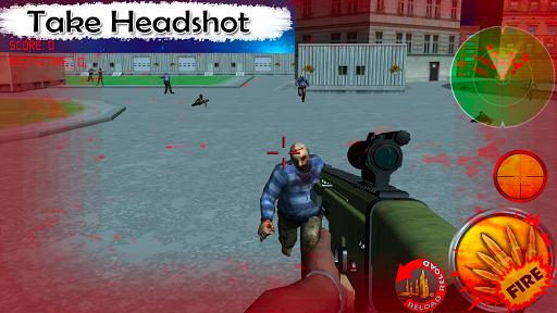 Zombie Apocalypse 3D