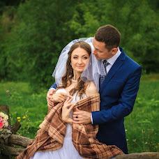 Wedding photographer Irina Sukacheva (irinasukacheva1). Photo of 10.06.2016