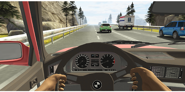 Racing in Car - Apps on Google Play