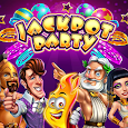 Jackpot Party Casino Games: Spin FREE Casino Slots apk