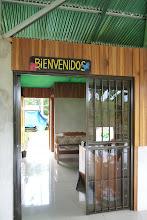 Photo: Bienvenidos im neuen Oficina!