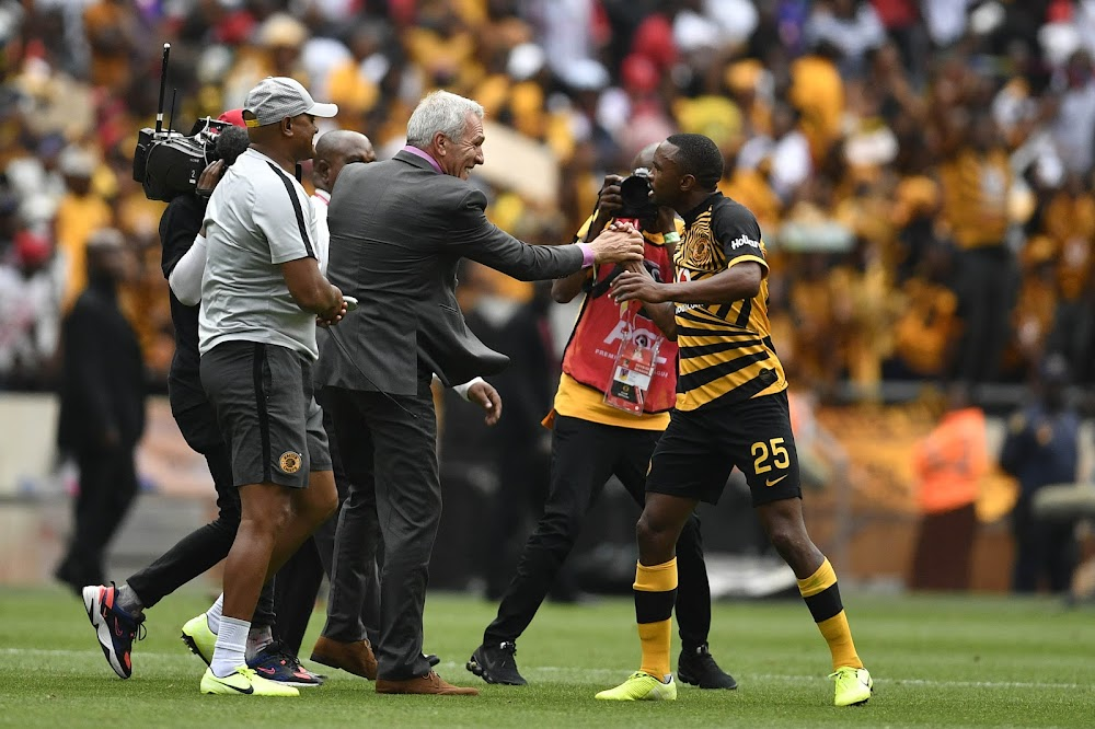 Kaizer Chiefs vs Orlando Pirates: Now this is a derby and it had it all!