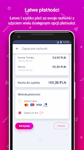 App Mój T-Mobile APK for Windows Phone