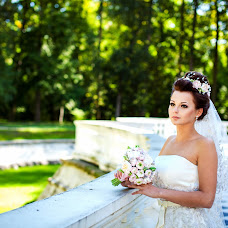 Wedding photographer Viktoriya Smelkova (FotoFairy). Photo of 25.08.2016
