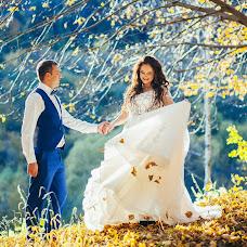 Wedding photographer Lyubomir Vorona (voronaman). Photo of 03.10.2018