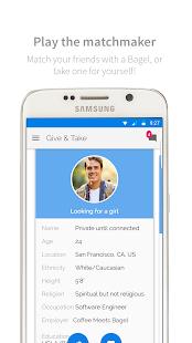 CMB Free Dating App Screenshot 5