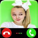 Call Prank De JoJo Siwa icon