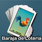 Baraja de Lotería Mexicana 1.7.8
