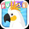 Çocuklar için noktaları birleştirme oyunu - Kuşlar APK