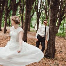 Wedding photographer Evgeniy Martynyuk (Etnol). Photo of 02.05.2016