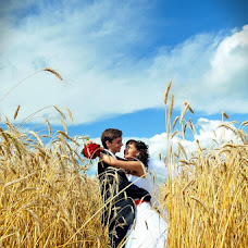 Wedding photographer Konstantin Klimenko (Klikos75). Photo of 19.02.2013