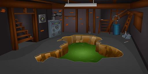 Escape games_ Water Control 1.0.2 screenshots 4