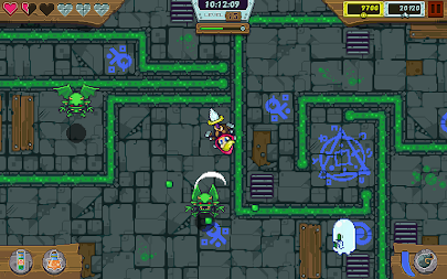 Dizzy Knight APK screenshot thumbnail 7