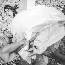 Wedding photographer Anthéa Bouquet - charretier (antheaphotograp). Photo of 07.12.2018