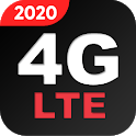 4G Internet Browser - Fast icon
