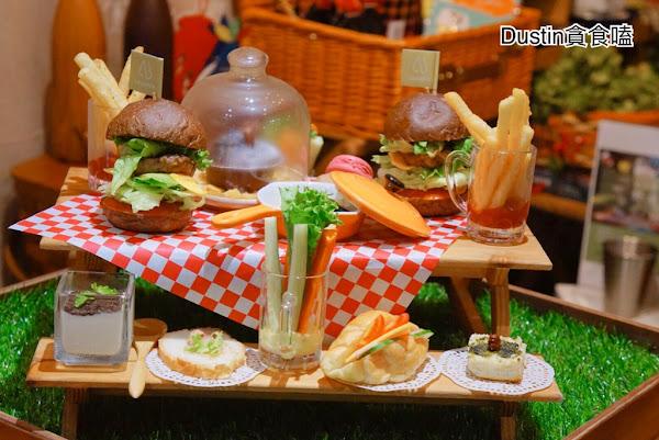 璐露野生活 Luluyelife Café 野餐餐廳